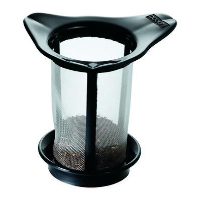 Bodum - Yo-Yo Zaparzacz do herbaty, czarny