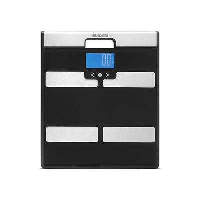 Brabantia - Body analysis waga łazienkowa