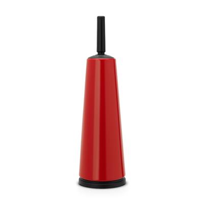 Brabantia - szczotka do toalety, czerwona