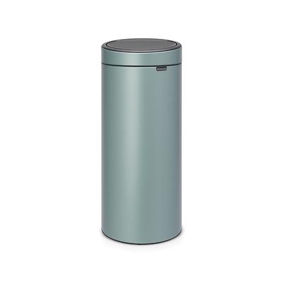 Brabantia - Touch Bin kosz na śmieci, miętowy