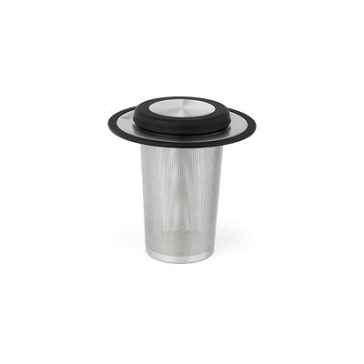 Bredemeijer - Zaparzacz do herbaty z podstawką XL