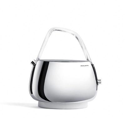 Bugatti - Jacqueline Czajnik elektryczny z transparentną rączką