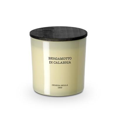 Cereria Molla - Bergamotto di Calabria Świeca XL