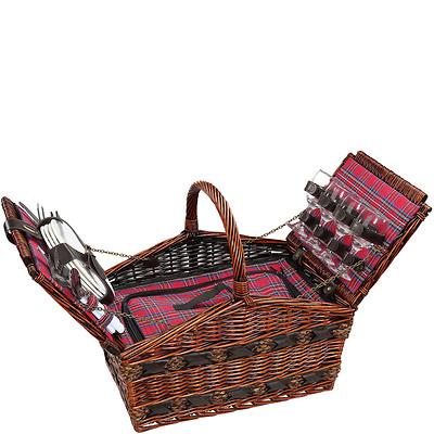 Ciliio - Como kosz piknikowy