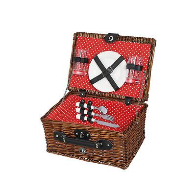Cilio - Bellagio kosz piknikowy