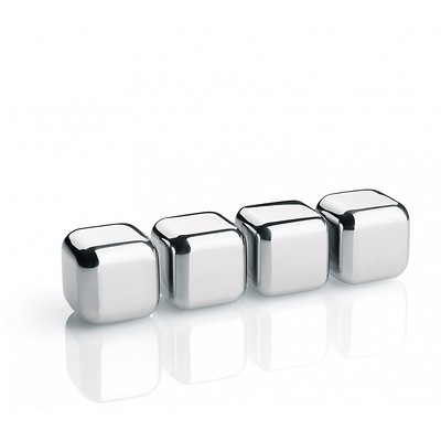 Cilio - Cool Stalowe kostki chłodzące
