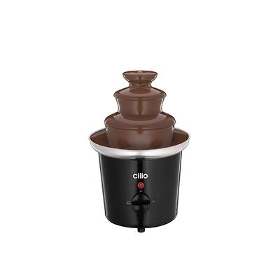 Cilio - Haiti fontanna czekoladowa