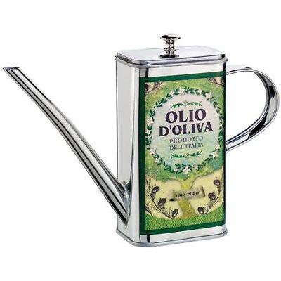 Cilio - Olio-Verde konewka na oliwę