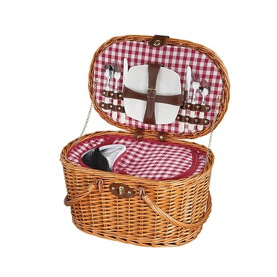Cilio - Riva kosz piknikowy