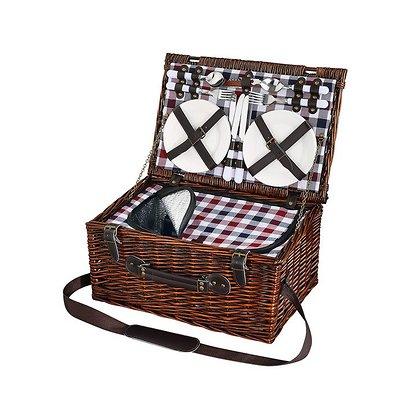 Cilio - Varese kosz piknikowy