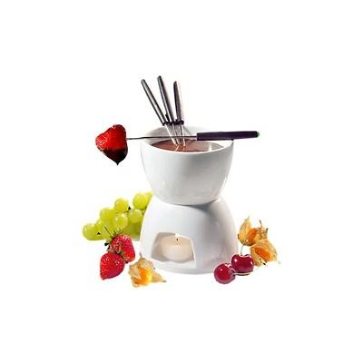 Cilio - Zestaw do fondue czekoladowego