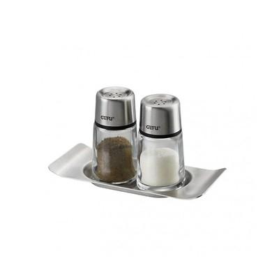 Gefu - Brunch Zestaw do soli i pieprzu