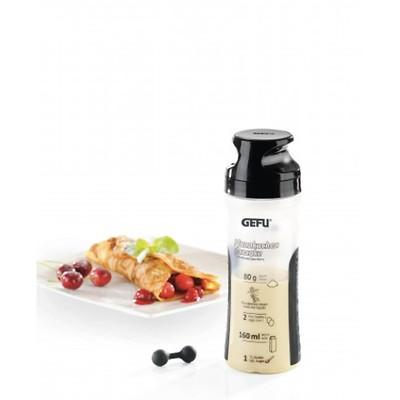 Gefu - TWISTER Shaker do ciasta