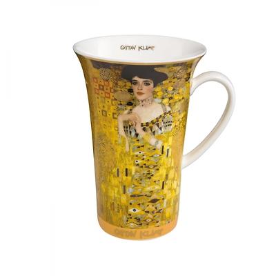 "Goebel - Gustav Klimt ,,Adele Bloch-Bauer"" kubek"