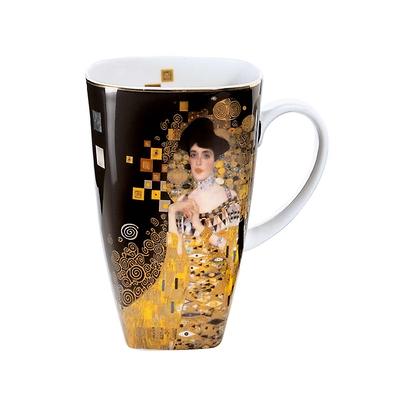"""Goebel - Gustav Klimt ,,Adele Bloch-Bauer"""" kubek do kawy"""
