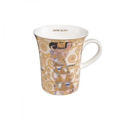 """Goebel - Gustav Klimt ,,Oczekiwanie"""" kubek"""