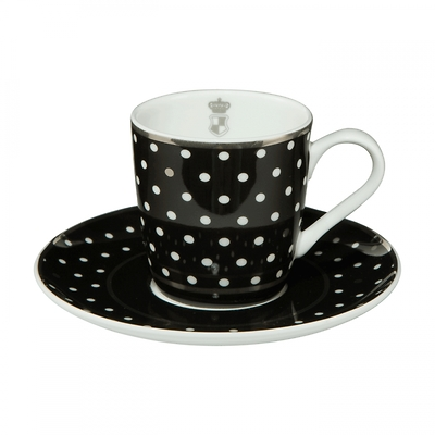 "Goebel - Maja Princess von Hohenzollern ,,Chateau"" filiżanka do espresso"
