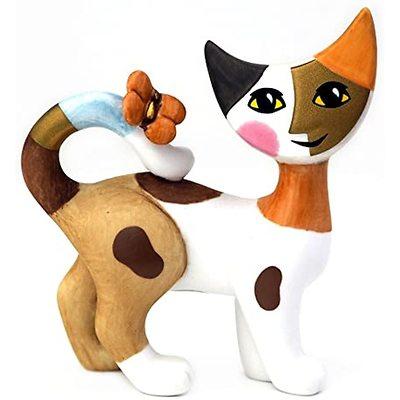 """Goebel - Rosina Wachtmeister """"Clara"""" figurka kota"""