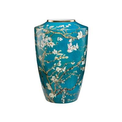"""Goebel - Vincent Willem van Gogh ,,Drzewo Migdałowe"""" wazon porcelanowy"""