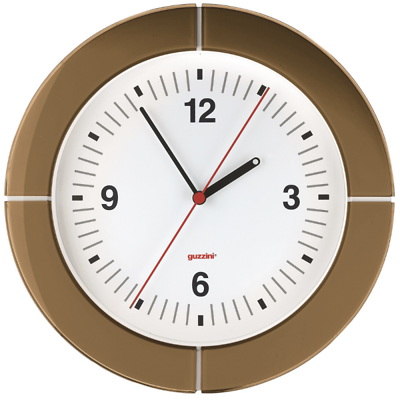 Guzzini - I - Clock Zegar