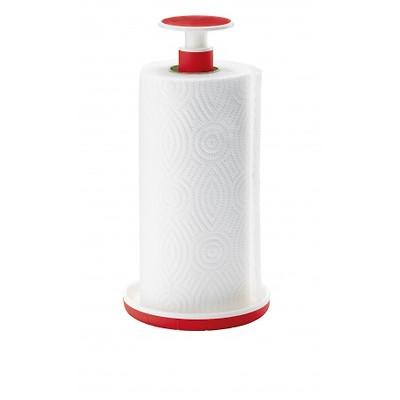 Guzzini -  Push & stop, stojak na ręcznik papierowy