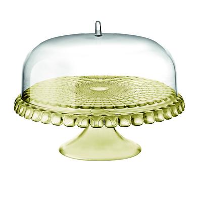 Guzzini - Tiffany Mała patera na ciasto