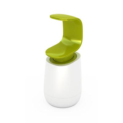 Joseph Joseph - C-pump Dozownik na mydło biało-zielony