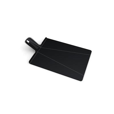 Joseph Joseph - Chop 2 Pot Deska do krojenia składana czarna