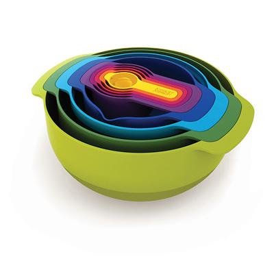 Joseph Joseph - Nest 9 Plus Zestaw przyrządów kuchennych