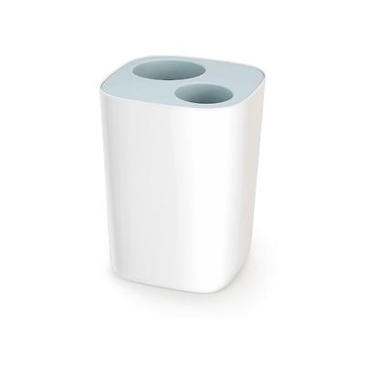 Joseph Joseph- Split Kosz łazienkowy do segregacji odpadów