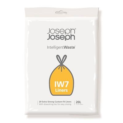 Joseph Joseph - Totem Compact Worki do koszy
