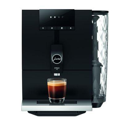 Jura - Ekspres do kawy ENA 4 Metropolitan Black