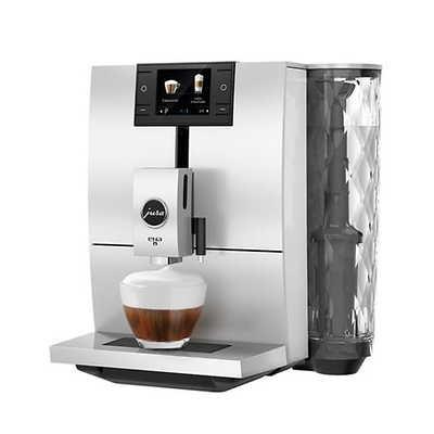 Jura - Ekspres do kawy Ena 8 White Nordic