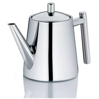 Kela - Ancona  dzbanek do herbaty, z zaparzaczem