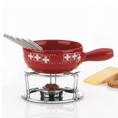 Kela - Bern zestaw do fondue serowego