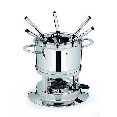 Kela - Cailin zestaw do fondue