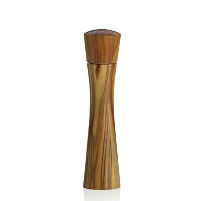 Kela - Kaja  młynek do soli lub pieprzu, drewno akacji