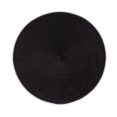 Kela - Kimya podkładka na stół, czarna