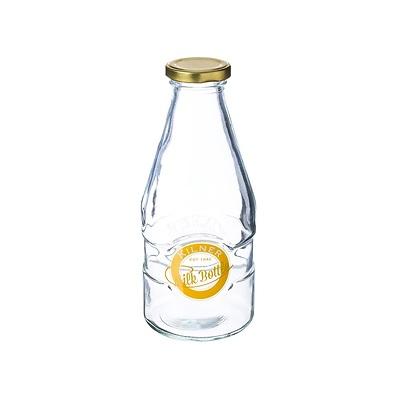 Kilner - Butelka na sok lub mleko, duża