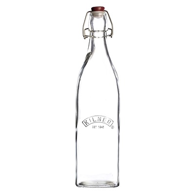 Kilner - Clip Top Bottles Butelka