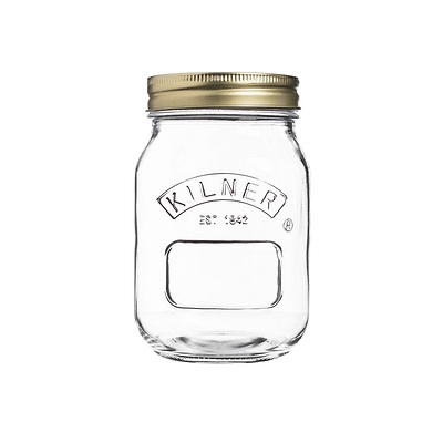 Kilner - Preserve Jars Słoik