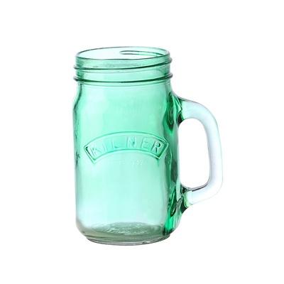 Kilner - Słoik do napojów zielony