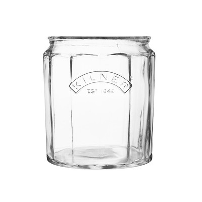 Kilner - Szklany pojemnik na akcesoria kuchenne