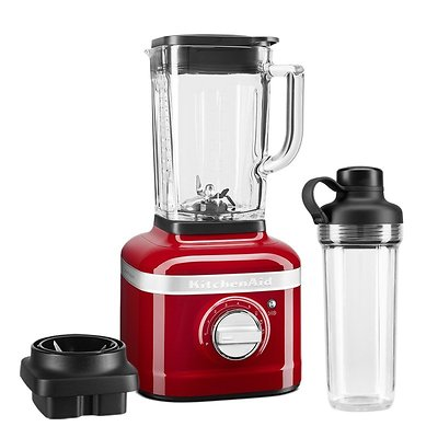KitchenAid - Artisan K400 blender z bidonem