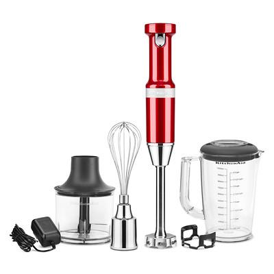 KitchenAid - Blender Artisan bezprzewodowy z akcesoriami
