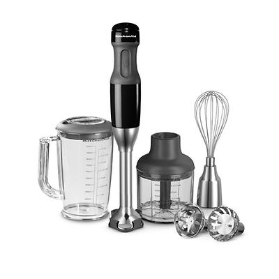 KitchenAid - Blender ręczny z wyposażeniem