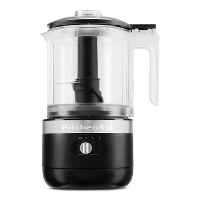 KitchenAid - Cordless Malakser mini bezprzewodowy, 1,1 l