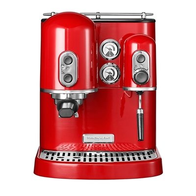 KitchenAid - Ekspres  do espresso Artisan