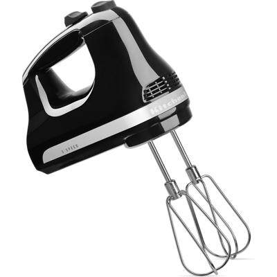 KitchenAid - Mikser ręczny  pięciobiegowy Classic