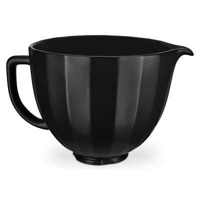 KitchenAid - Unikalna dzieża ceramiczna Black Shell